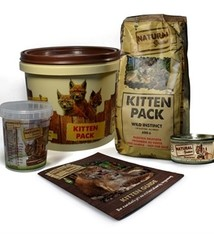 Natural greatness Natural greatness kitten pack