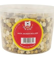 Dog treatz Dog treatz jack jackers rollies mix