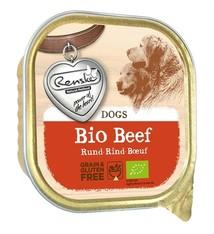 Renske 9x renske hond graanvrij biologisch rund