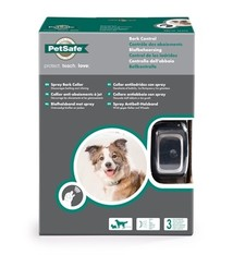 Petsafe Petsafe big dog deluxe spray blafband geurloos