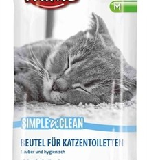 Trixie Trixie kattenbakzak simple'n'clean