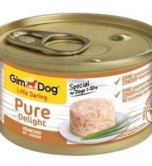 Gimdog 18x gimdog little darling pure delight kip