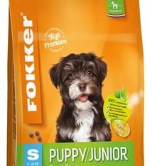 Fokker Fokker puppy/junior small 2-10 kg