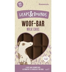 Rosewood Rosewood hondenchocolade melk