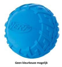 Nerf Nerf tire squeak bal assorti