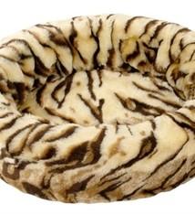 Petcomfort Petcomfort hondenmand bont tijger