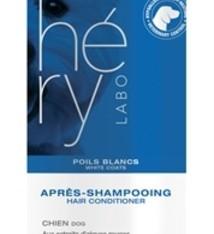 Hery Hery cremespoeling voor wit haar
