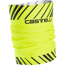 CASTELLI ARRIVO 3 THERMO HEAD THINGY YELLOW UNI