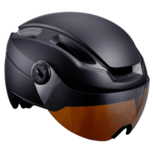 BBB BHE-56F HELM INDRA FACESHIELD MIRROR LENS