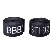 "BBB BTI-92 VELGLINT HP 28""X22MM 22-622 ZWART"