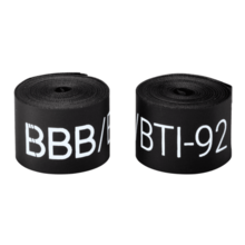 "BBB BTI-92 VELGLINT HP 28""X25MM 25-622 ZWART"