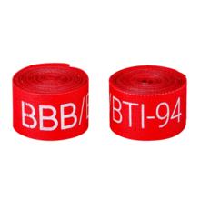 """BBB BTI-94 VELGLINT HP 27.5""""X22MM 22-584 ROOD"""