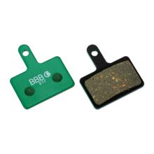 BBB BBS-53E REMBLOKKEN DISCSTOP E-BIKE COMP. DEORE M57
