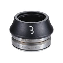 BBB BHP-41 BALHOOFDSET INTEGRATED 41.0/15MM ZWART