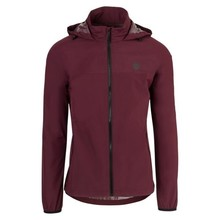 AGU GO JACKET WINE RED