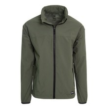 AGU GO JACKET ARMY GREEN