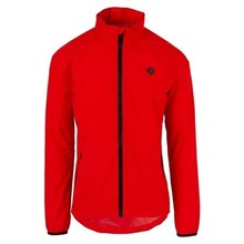 AGU GO JACKET RED