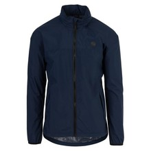 AGU GO JACKET NAVY BLUE