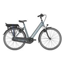 GAZELLE Huur E-bike met versnellingen