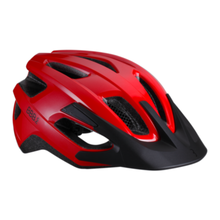 BBB BHE-29B HELM KITE 2.0 GLANZEND ROOD