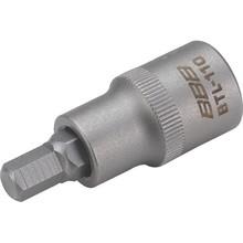 BBB BTL-110 INBUSSLEUTEL HEXPLUG 8MM 1/2' ZILVER