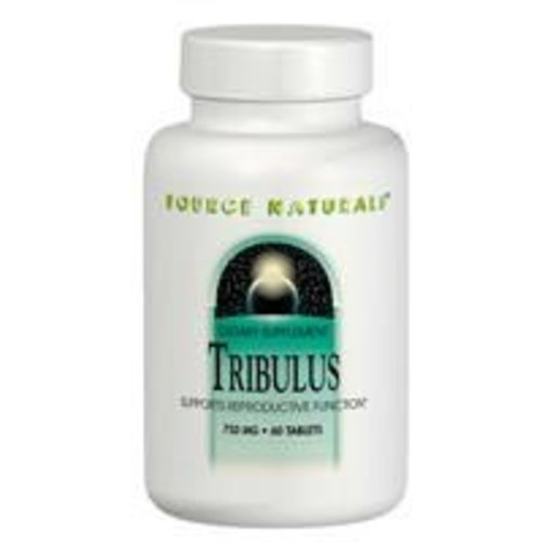 Source Naturals Tribulus (750 mg)
