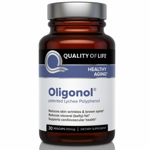 Quality of Life Labs Oligonol (100 mg)