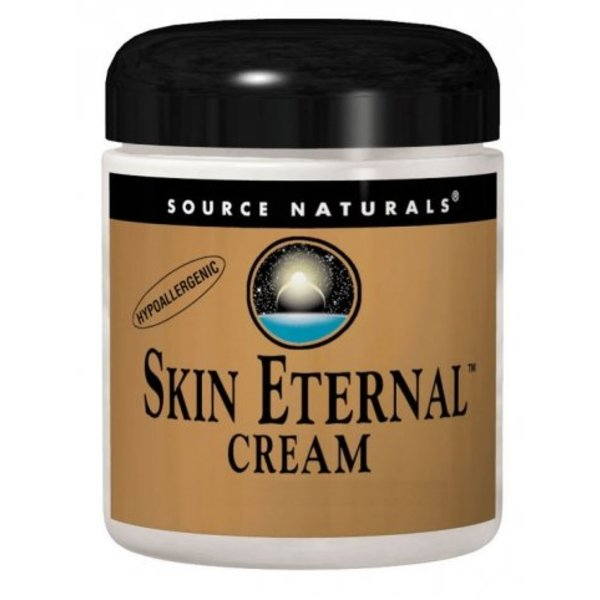 Source Naturals Skin Eternal Creme mit Alpha-Liponsäure