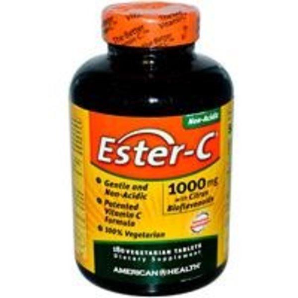 American Health Ester-C mit Bioflavanoids (1.000 mg)