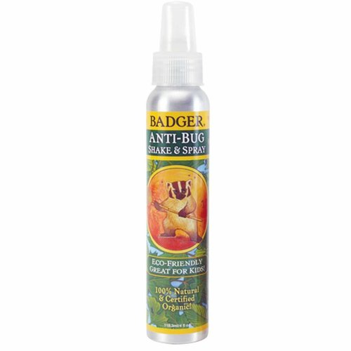 Badger Company Biologisches Anti-Insekten Spray