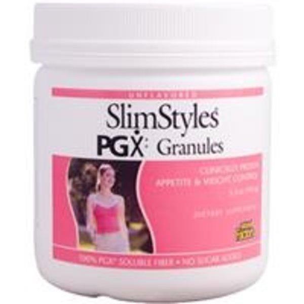 Natural Factors Whey Factors, SlimStyles, PGX Granulat, unflavored, 5,3 Unzen (150 g)