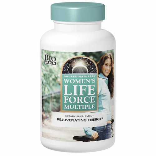 Source Naturals Life Force Multiple für Frauen
