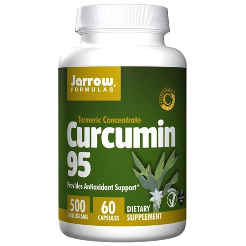Jarrow Curcumin 95 (500 mg) 60