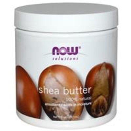 Now Solutions & Essential Oils Shea Butter, 7 Flüssigunzen (207 ml)