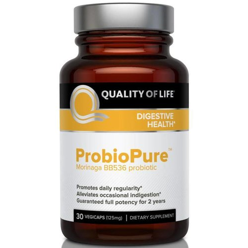 Quality of Life Labs ProbioPure (125 mg)