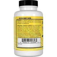 Healthy Origins Vitamin D3 (10.000 IE, hochdosiert) - XXL Sparpaket