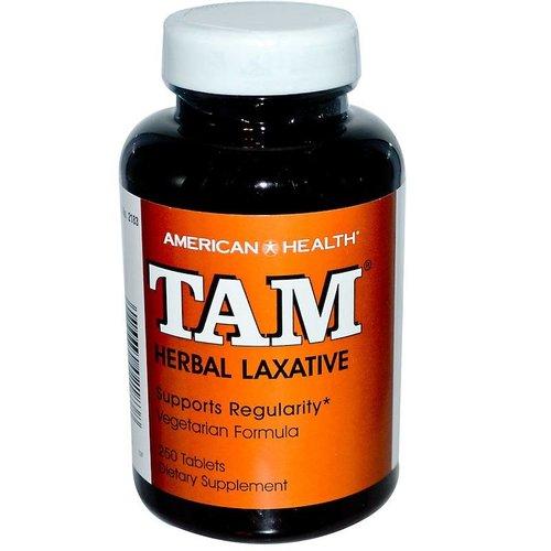 American Health TAM - Kräuter-Abführmittel