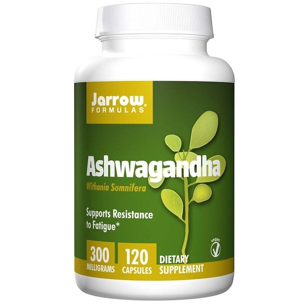 Jarrow Ashwagandha (300 mg)