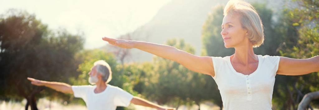 Gewichtsmanagement & Vitalität mit DHEA