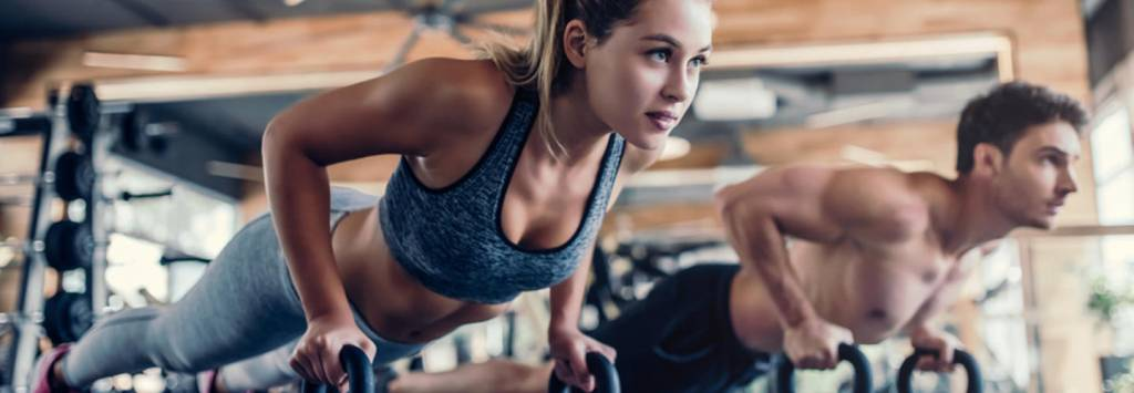 Gesunder Muskelaufbau mit L-Carnitin