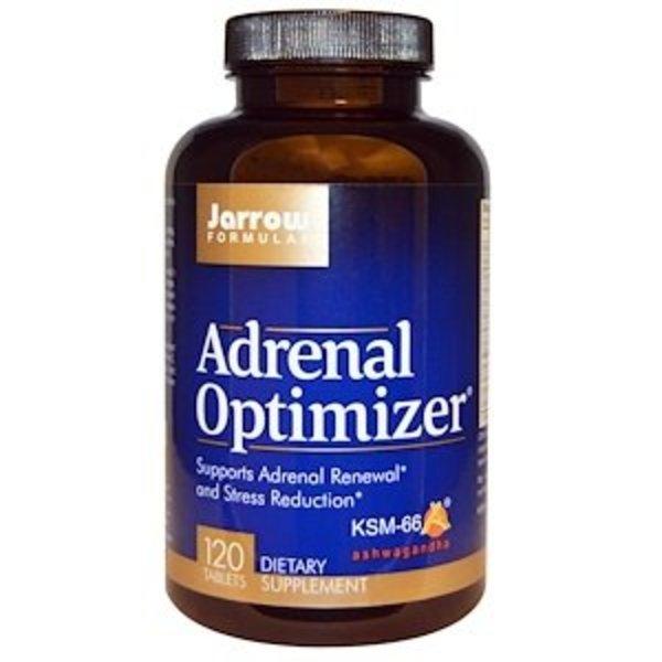 Jarrow Formulas Nebennieren-Optimierer (Adrenal)