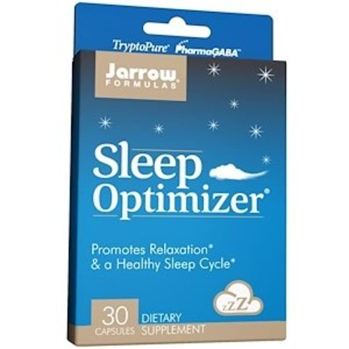 Jarrow Formulas Schlafoptimierer 30