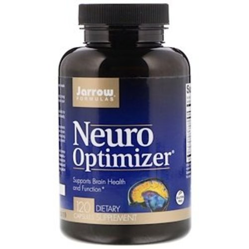 Jarrow Neuro Optimizer (Neuro Optimierer), 120 Kapseln