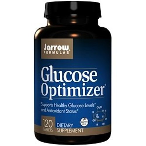 Jarrow Formulas Glucose-Optimizer