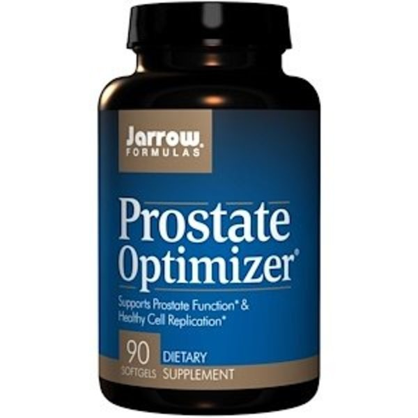Jarrow Formulas Prostata-Optimierer
