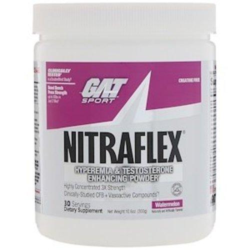 GAT GAT, Nitraflex, Wassermelone, 10.6 oz (300 g)