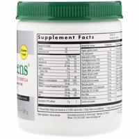 Nutricology ProGreens, mit hochentwickelter probiotischer Formel, 265 g