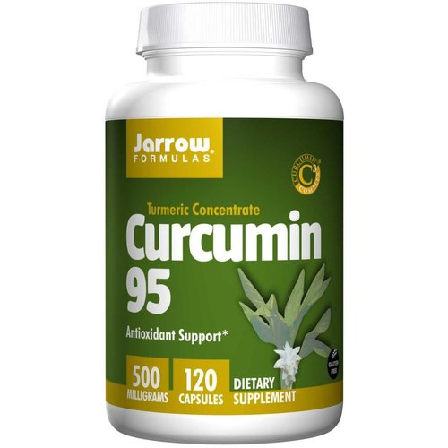 Jarrow Curcumin 95 (500 mg) 120