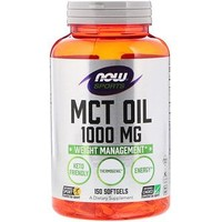 Now Sports MCT Oil (1.000 mg)