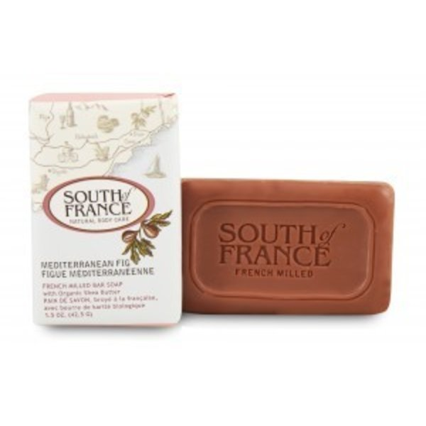 South of France Body Care Französische Seife mit Sheabutter